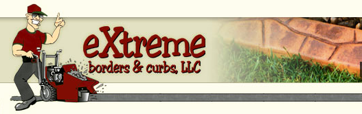 Extreme Borders and Curbs Llc (602) 290-9874